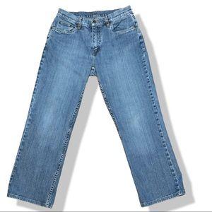 L.L. Bean Women's Petite Jeans Size 10 P
